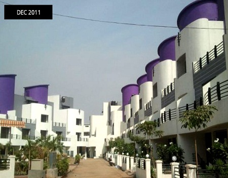 Picture of Puranik Villa Co-op Housing