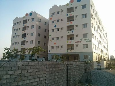 Picture of Aastha Green Homes