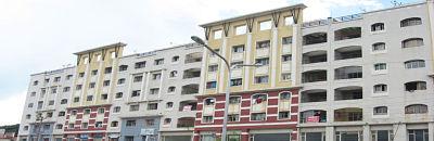 Picture of Aditya Nakoda Enclave