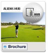 Picture of Aliens HUB