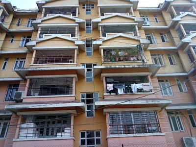 Picture of Ambika Apartment
