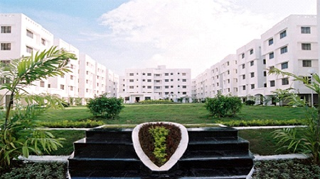 Picture of Animikha Housing Complex (C&D Block)