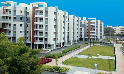 Picture of Aparna  Kanopy Value Villas