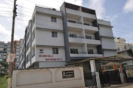 Picture of Barvika Residency
