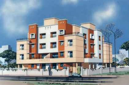 Picture of CHINTAMANI CHS LTD KHARGHAR