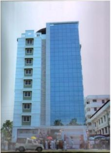 Picture of Cochin Airport suites7