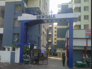 Picture of Dewdale co-oprative housing socity ltd.