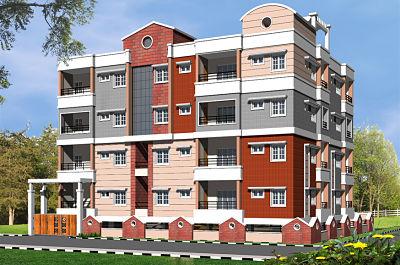 Picture of Dhaanis Residency