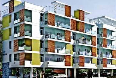 Picture of Dhruva Apartments