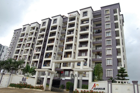 Picture of Divya Jyothi  Royal Heights