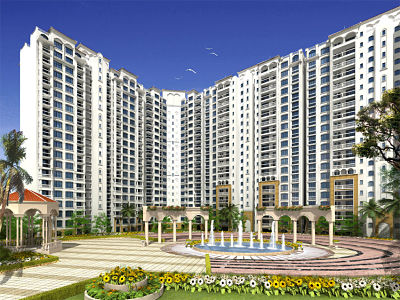 Picture of DLF Garden City