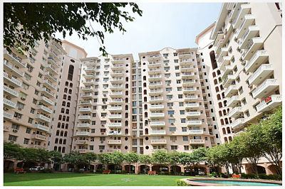 Picture of DLF Wellington Estate