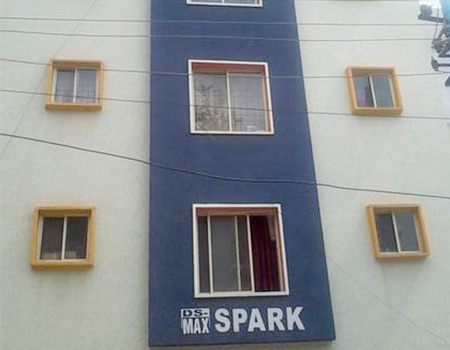 Picture of DS MAX Spark Apt flat owners welfare assco