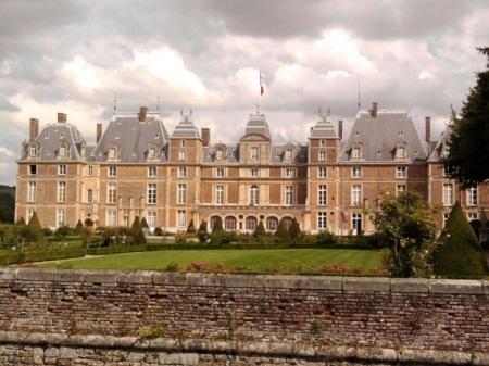 Picture of EU Castle