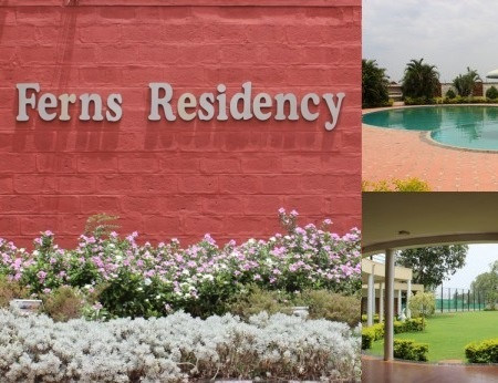 Picture of Ferns Residency