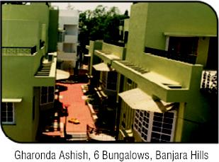 Picture of Gharonda Ashish