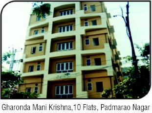 Picture of Gharonda   Mani Krishna