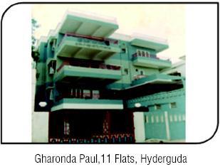 Picture of Gharonda  Paul