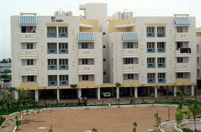 Picture of Gokulam Phase One