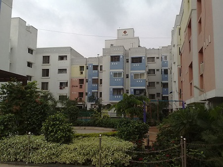 Picture of GT Colayil Residency