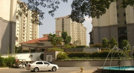 Picture of Godrej Woodsman Estate