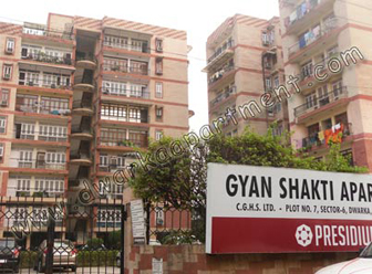 Picture of Gyan Shakti Apartments