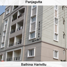 Picture of Harivillu Residential Apartments