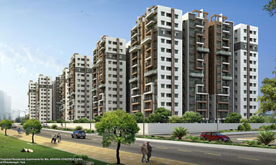 Picture of Aparna Hillpark Avenues