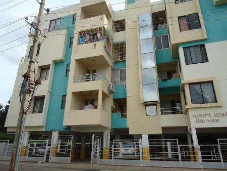 Picture of Homely Homes-Nandi View Apts