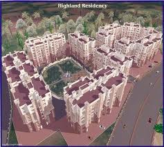 Picture of HIGHLAND RESIDENCY