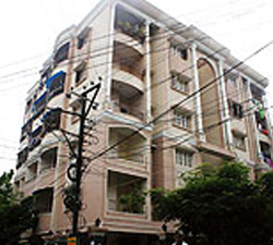 Picture of HSR Sai  Sudha Residency