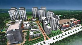 Picture of Jeevan Bima Nagar
