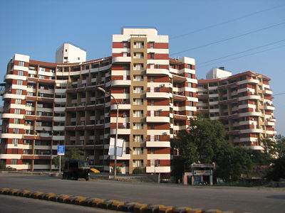 Picture of Kapil Malhar Intelligent Homes CHS Limited