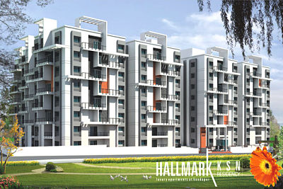 Picture of HALLMARK KSN RESIDENCY FLAT OWNERS WELFARE SOCIETY