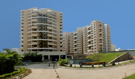 Picture of Kumar Shantiniketan 1 Co-Operative Housing Society