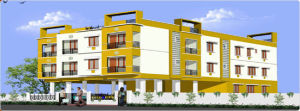 Picture of Kumaran Apartments