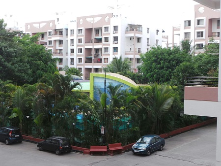 Picture of Kunal Icon Co-operative Housing Society