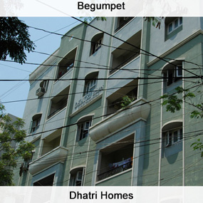 Picture of Lahari Dhathri Homes