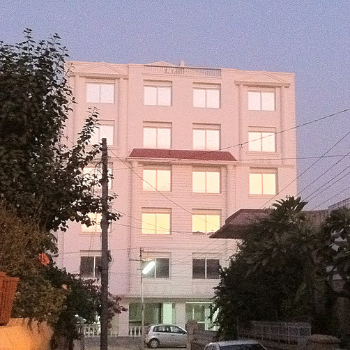 Picture of Lotus Residency Daspan