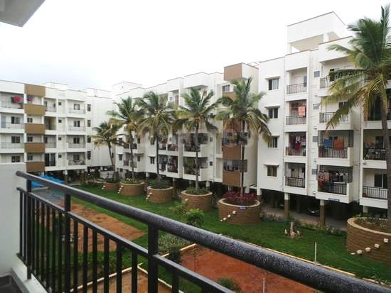 Picture of Mahaveer Galaxy Apartments