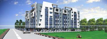 Picture of Manjeera  Smart Homes Apartments