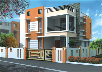 Picture of Manjeera Smart Homes Villas