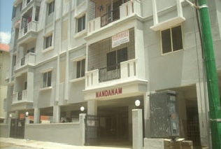 Picture of Nandanam Apartments