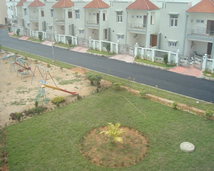 Picture of Navya Duplex Villas