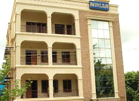 Picture of Nihar Building