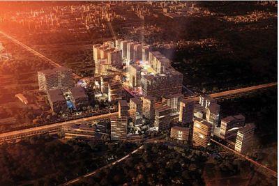 Picture of Bhartiya City (Nikoo Homes)