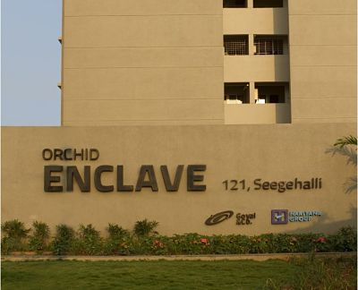 Picture of Orchid Enclave