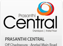 Picture of Prasanthi Central