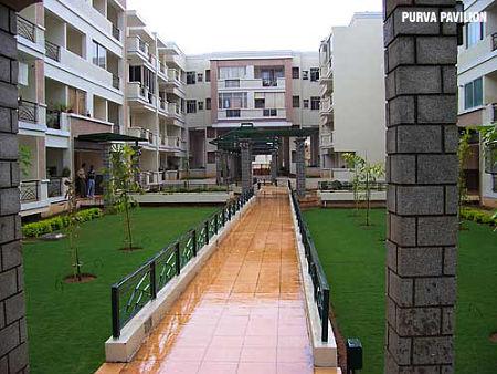 Picture of Purva Pavilion