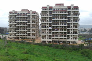 Picture of RAHEJA VISTAS Building A and B Condominium